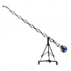 Scissor Camera Crane