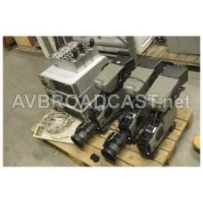 Ikegami HK-399 Camera Chain