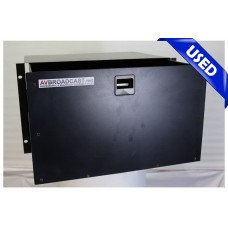 "6RU 19"" Rack Drawer"