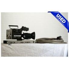 1x JVC KY-17 Camera Set