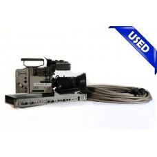 1x JVC KY-25 Camera Set
