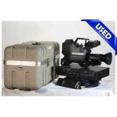 1x Ikegami Camera Studio Set