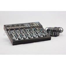 Vlliodor PM4U audio mixer